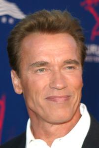 """3rd Annual Taurus World Stunt Awards"" 06/01/03Arnold SchwarzeneggerMPTV - Image 21590_0065"