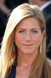 """55th Annual Primetime Emmy Awards""09/21/03Jennifer AnistonMPTV  - Image 21590_0094"
