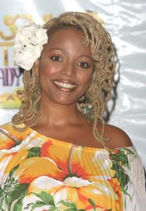 """9th Annual Soul Train Lady of Soul Awards""08/23/03Kim FieldsMPTV - Image 21590_0102"
