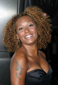 """Freddy Vs. Jason"" Premiere  08/13/03Melanie Brown MPTV - Image 21590_0106"