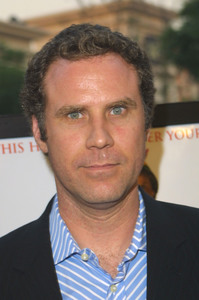 """The Elf"" Premiere 10/26/03Will Ferrell MPTV - Image 21590_0125"
