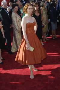 """55th Annual Primetime Emmy Awards""9/21/03Cynthia NixonShrine AuditoriumLos Angeles, CAMPTV - Image 21590_0126"