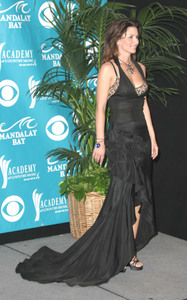 """""""38th Annual Academy of Country Music Awards""""5-21-03Shania TwainMPTV - Image 21590_0154"""