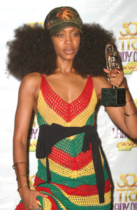 """9th Annual Soul Train Lady of Soul Awards""08/23/03Erikah Badu MPTV - Image 21590_0158"