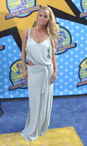 """MTV Movie Awards"" 5-31-03Jessica SimpsonMPTV - Image 21590_0180"