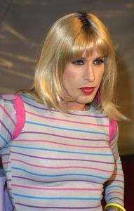 """Cars, Stars, & Oscars"" 3-18-03GM Celebrity Fashion ShowAlexis ArquetteMPTV - Image 21590_0204"