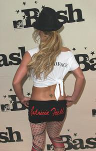 """1st Annual MTV Bash"" 6-28-03Britney SpearsMPTV - Image 21590_0213"