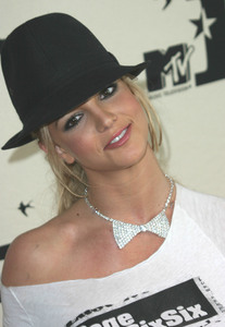 """1st Annual MTV Bash"" 6-28-03Britney SpearsMPTV - Image 21590_0216"