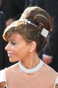 """55th Annual Primetime Emmy Awards"" 9-21-03Paula AbdulMPTV - Image 21590_0232"