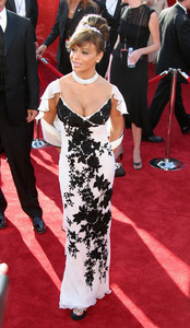 """55th Annual Primetime Emmy Awards"" 9-21-03Paula AbdulMPTV - Image 21590_0233"