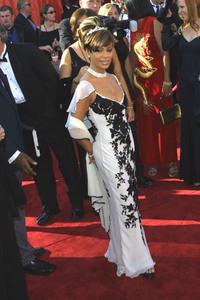 """55th Annual Primetime Emmy Awards"" 9-21-03Paula AbdulMPTV - Image 21590_0235"