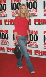 """FHM Hot 100 Party"" 6-5-03Tara ReidMPTV - Image 21590_0249"
