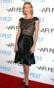 "AFI Fest: ""Monster"" premiere 11/16/03Charlize TheronMPTV - Image 21590_0319"