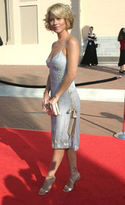 """55th annual Primetime Emmy Awards"" 9/21/03Christina ApplegateMPTV - Image 21590_0324"