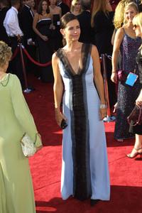 """55th annual Primetime Emmy Awards"" 9/21/03Courteney Cox-ArquetteMPTV - Image 21590_0328"