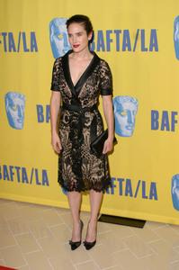 """12 Annual BAFTA/LA Brittania Awards"" 11/8/03Jennifer ConnellyMPTV  - Image 21590_0346"