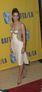 """12th Annual BAFTA/LA Brittania Awards"" 11/8/03Sandra BullockMPTV - Image 21590_0399"
