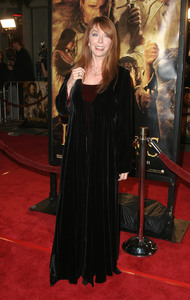 """""""Lord of the Rings: The Return of the King"""" Premiere 12-03-2003Casandra PetersonMPTV - Image 21590_0423"""