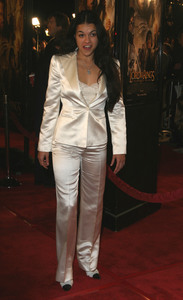 """""""Lord of the Rings: The Return of the King"""" Premiere 12-03-2003Michelle RodriguezMPTV - Image 21590_0431"""