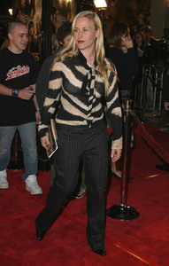"""""""Lord of the Rings: The Return of the King"""" Premiere 12-03-2003Patricia ArquetteMPTV - Image 21590_0435"""