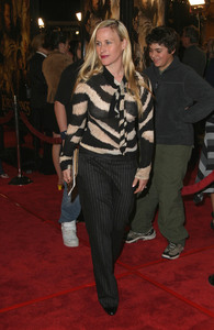 """""""Lord of the Rings: The Return of the King"""" Premiere 12-03-2003Patricia ArquetteMPTV - Image 21590_0436"""