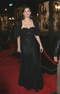 """Lord of the Rings: The Return of the King"" Premiere 12-03-2003Liv TylerMPTV - Image 21590_0459"