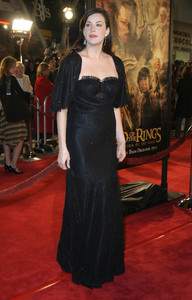 """""""Lord of the Rings: The Return of the King"""" Premiere 12-03-2003Liv TylerMPTV - Image 21590_0460"""