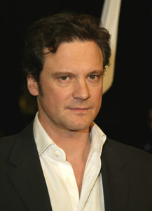 """""""Girl With A Pearl Earring"""" Premiere 12/10/03Colin Firth MPTV - Image 21590_0578"""