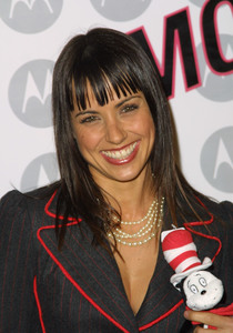 """5th Annual Motorola Anniversary Party"" 12/4/03Constance ZimmerMPTV - Image 21590_0580"