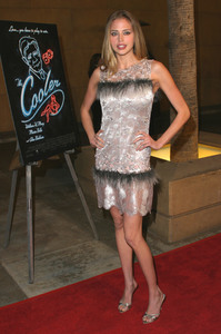 """The Cooler"" Premiere 11/24/03Estella WarrenMPTV - Image 21590_0596"