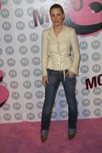 """5th Annual Motorola Anniversary Party"" 12/4/03Melissa GeorgeMPTV - Image 21590_0626"