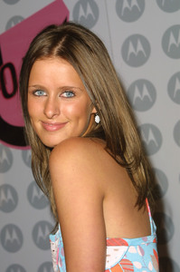 """5th Annual Motorola Anniversary Party"" 12/4/03Nicky HiltonMPTV - Image 21590_0641"