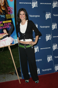 """Elle Girl Holidays Issue Party"" 12/6/03Rachel BlisonMPTV - Image 21590_0658"