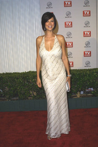 """TV Guide Post Party"" 9/21/03Catherine BellMPTV - Image 21590_0699"