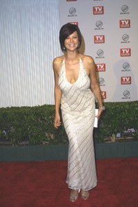 """""""TV Guide Post Party"""" 9/21/03Catherine BellMPTV - Image 21590_0700"""