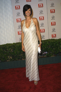 """""""TV Guide Post Party"""" 9/21/03Catherine BellMPTV - Image 21590_0701"""