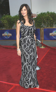 """""""Bruce Almighty"""" Premiere 05/14/03Catherine BellMPTV - Image 21590_0703"""