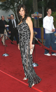 """""""Bruce Almighty"""" Premiere 05/14/03Catherine BellMPTV - Image 21590_0705"""