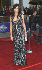 """""""Bruce Almighty"""" Premiere 05/14/03Catherine BellMPTV - Image 21590_0707"""