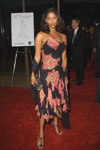 """4th Annual Makeup Artists & Hairstylist Awards"" 2/16/03Merrin DungeyMPTV - Image 21590_0712"