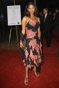 """4th Annual Makeup Artists & Hairstylist Awards"" 2/16/03Merrin Dungey MPTV - Image 21590_0713"