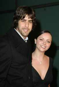 """Monster"" Premiere 11/16/03Adam Goldberg & Christina RicciMPTV - Image 21590_0722"