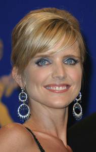 """55th Annual Primetime Emmy Awards"" 9/21/03Courtney Thorne SmithMPTV  - Image 21590_0744"