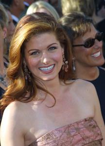 """55th Annual Primetime Emmy Awards"" 9/21/03Debra MessingMPTV  - Image 21590_0747"