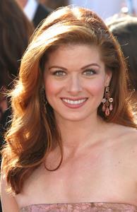 """55th Annual Primetime Emmy Awards"" 9/21/03Debra MessingMPTV  - Image 21590_0748"
