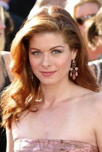 """55th Annual Primetime Emmy Awards"" 9/21/03Debra MessingMPTV  - Image 21590_0780"
