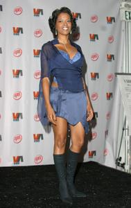 """1st Annual Vibe Awards""  11/20/03Malinda WilliamsMPTV - Image 21590_0791"