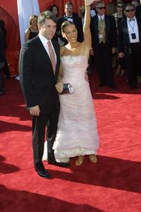 """55th Annual Primetime Emmy Awards"" 9/21/03Matthew Broderick & Sarah Jessica ParkerMPTV  - Image 21590_0793"
