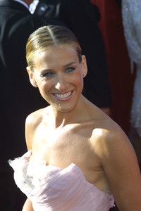 """55th Annual Primetime Emmy Awards"" 9/21/03Sarah Jessica ParkerMPTV  - Image 21590_0807"