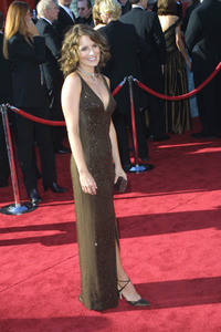"""55th Annual Primetime Emmy Awards"" 9/21/03Tina FeyMPTV  - Image 21590_0823"